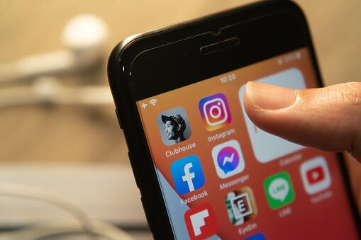 Instagramアイコン|アインの集客マーケティングブログ