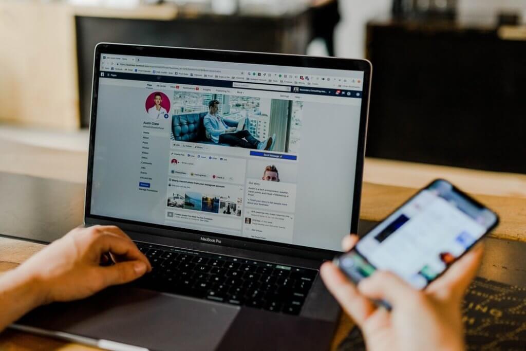 【ビジネス初心者必見】フェイスブックを集客ツールに活用