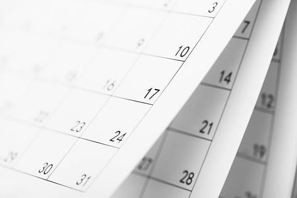 カレンダー|アインの集客マーケティングブログ