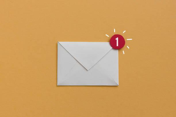 新着メールイラスト|アインの集客マーケティングブログ